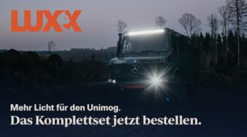 Luxx Scheinwerfer